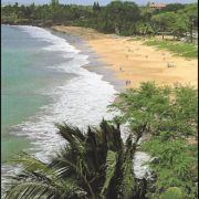 Kamaole Beach in Kihei